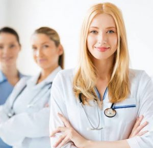 Calvary Clinic