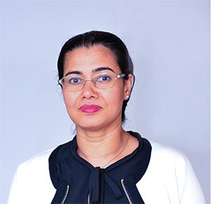 Dr Nirmalie Rodrigo